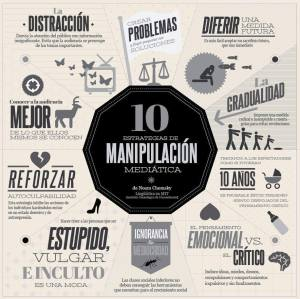 10 estrategias de manipulacion